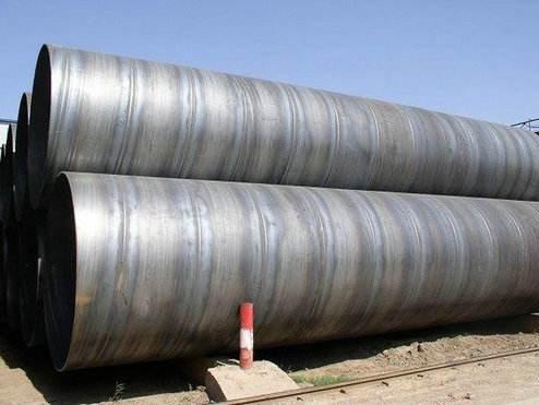焊接螺旋管