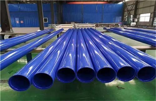 涂塑复合钢管产品
